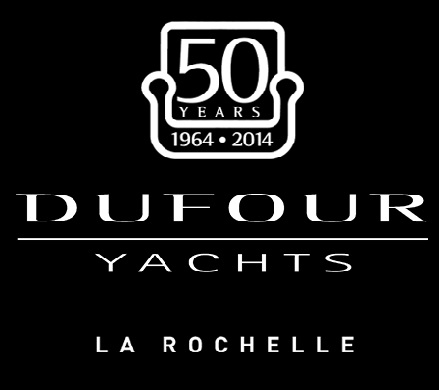 50th Year Anniversary – Dufour Yachts!